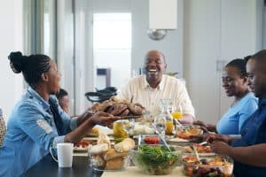Why chicken is so versatile for family meals
